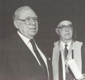 Doctorado Honoris Causa: Dr. Arturo Uslar Pietri