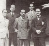 Salón de Lectura (San Cristóbal, 1940-1941)